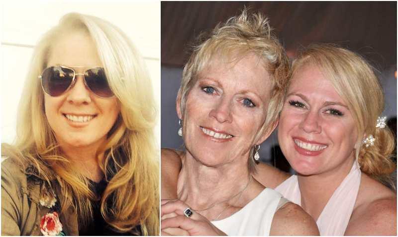 Amy Adams' siblings - sister Julie Adams Gabsa