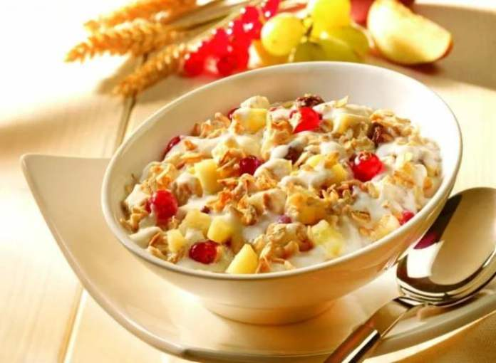 7 Day Oatmeal Diet