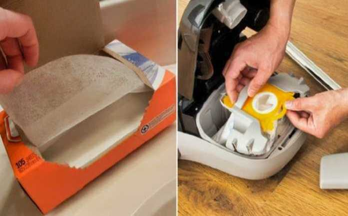uses of vacuum cleaner
