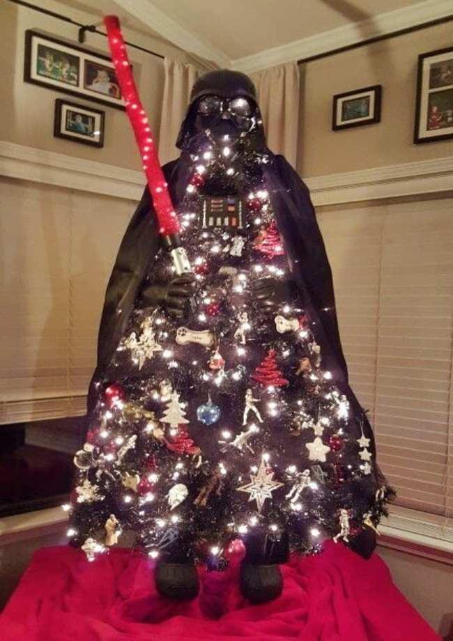 Christmas Disney Decorations
