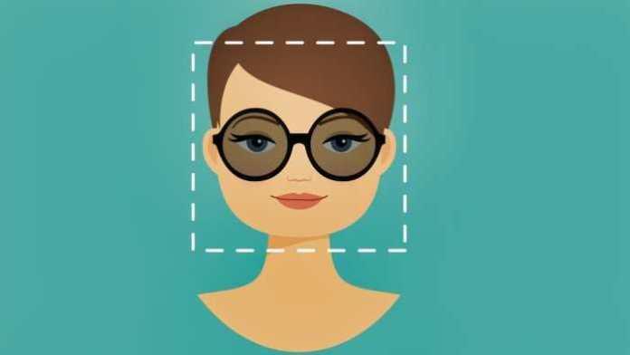 sunglasses for face shape