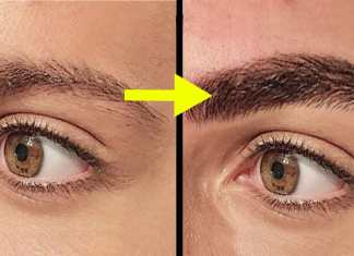 How to get thicker eyebrows naturally