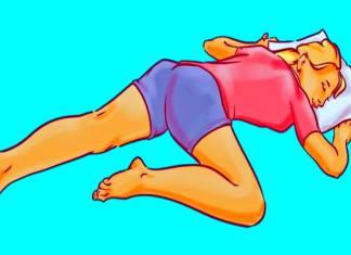 HOW TO GO SLEEP FAST