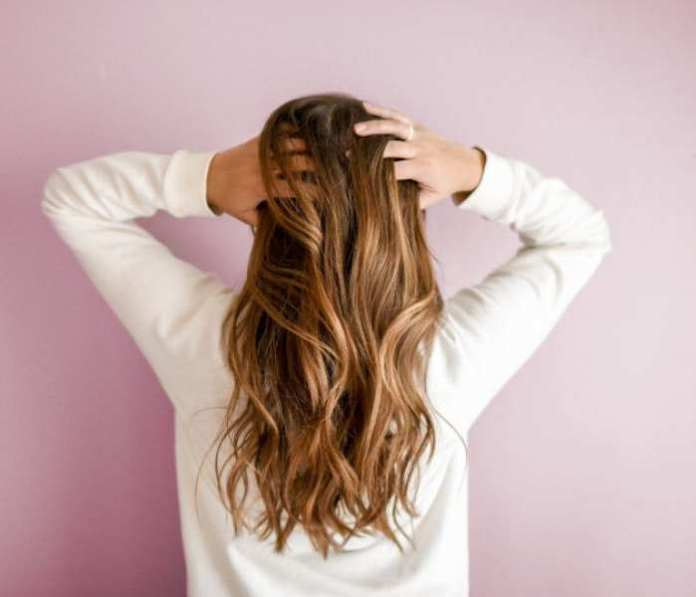 How to make a homemade hydrolyzed collagen mask to combat hair loss