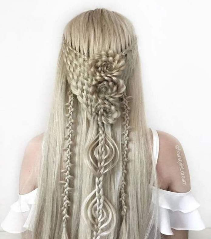 Spectacular Hairstyles