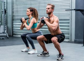 How long does it take to see results from hiit workout