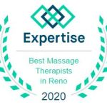 expertise.com best massage in reno