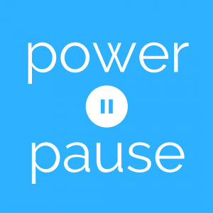 Power Pause Audio