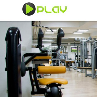 Play-fitness Beograd