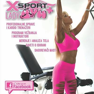 x-sport-Lady-gym