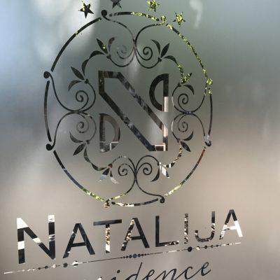 Natalija Residence Beograqd