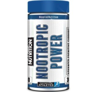 Applied Nutrition Nootropic Power