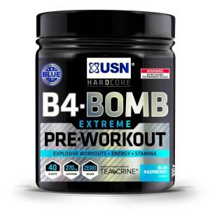 USN B4 Bomb Extreme 300g