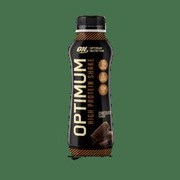 Optimum Nutrition Protein Shake RTD 10 x 500ml