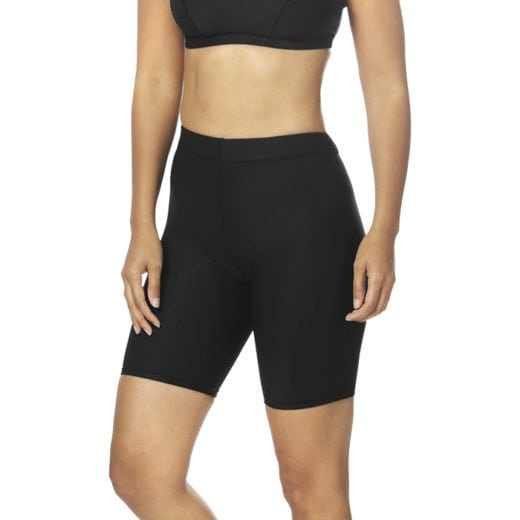 Womens Active Compression Shorts