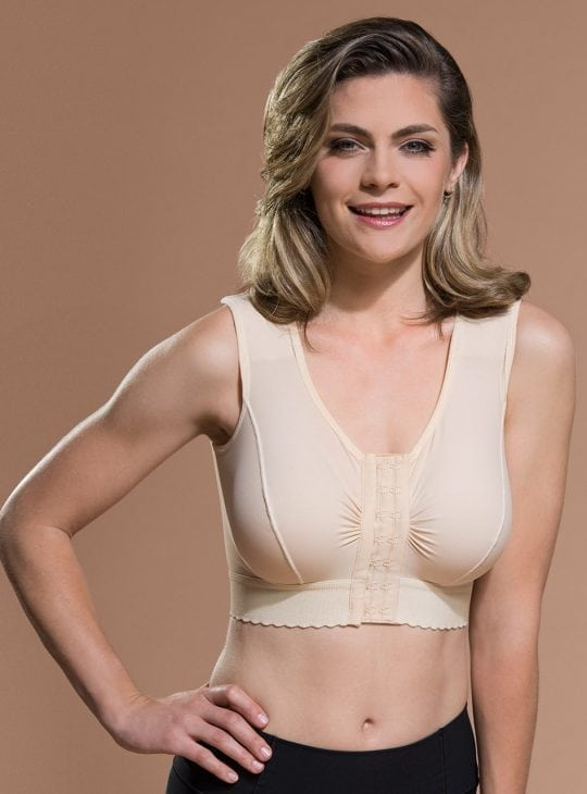 Buy our Marena Front Fastening Supportive Bra in Australia and In Stock now!