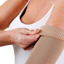 Strong Arm Sleeve for Lymphoedema or other vascular conditions