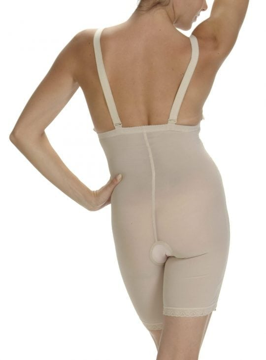 girdles for post operative plastic surgery