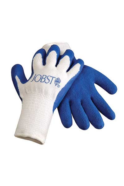 Jobst Compression Stocking Donner Gloves.