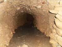 Bosnia Pyramid Tour inside the Labyrint