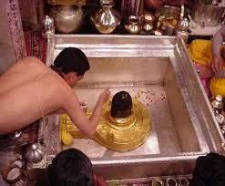 kashi temple