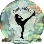 Bodynsoil writes about health, fitness, nutrition, organics, recipes, and so much more. privacy