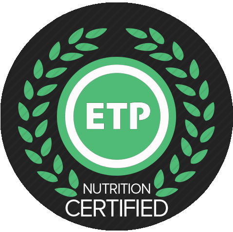 Eat to Perform Nutrition Coach Vermont
