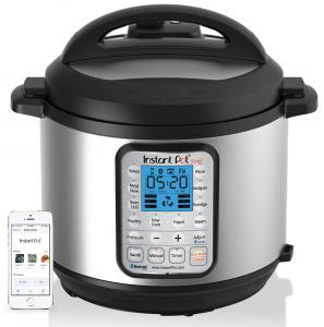 Instant Pot 21 Recipes