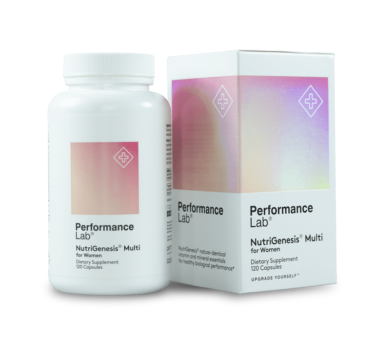 Performance Lab Multi for Women