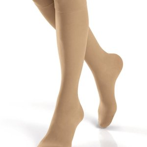 JOBST® Relief Knee High Medical Compression Socks