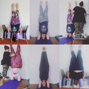 Body Positive Yoga Workshop