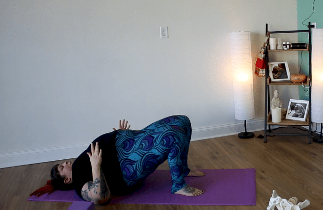 Bridge pose: Tips, tricks, and help with props