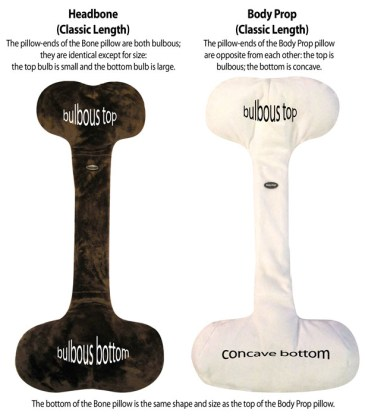 differences_bodyprop_bone_pillows