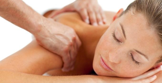 detoxing massage