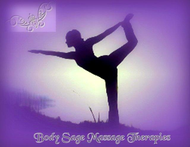 yoga stretch