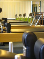 Pilates Bodysense Tauranga