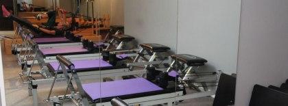 Pilates studio Bethlehem