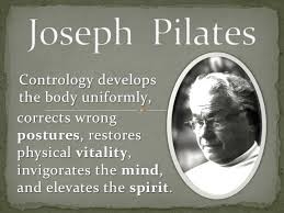 quote joseph pilates