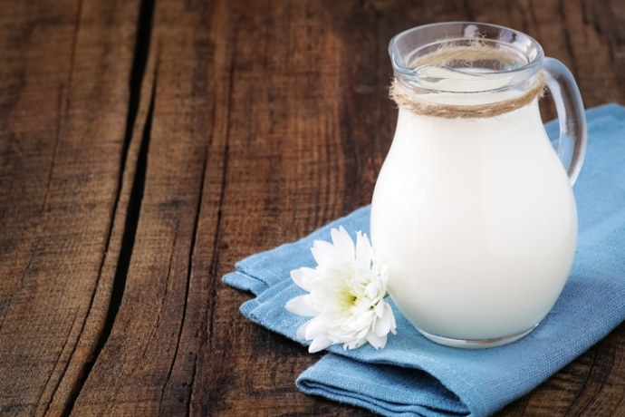 what-to-drink-to-lose-weight-milk