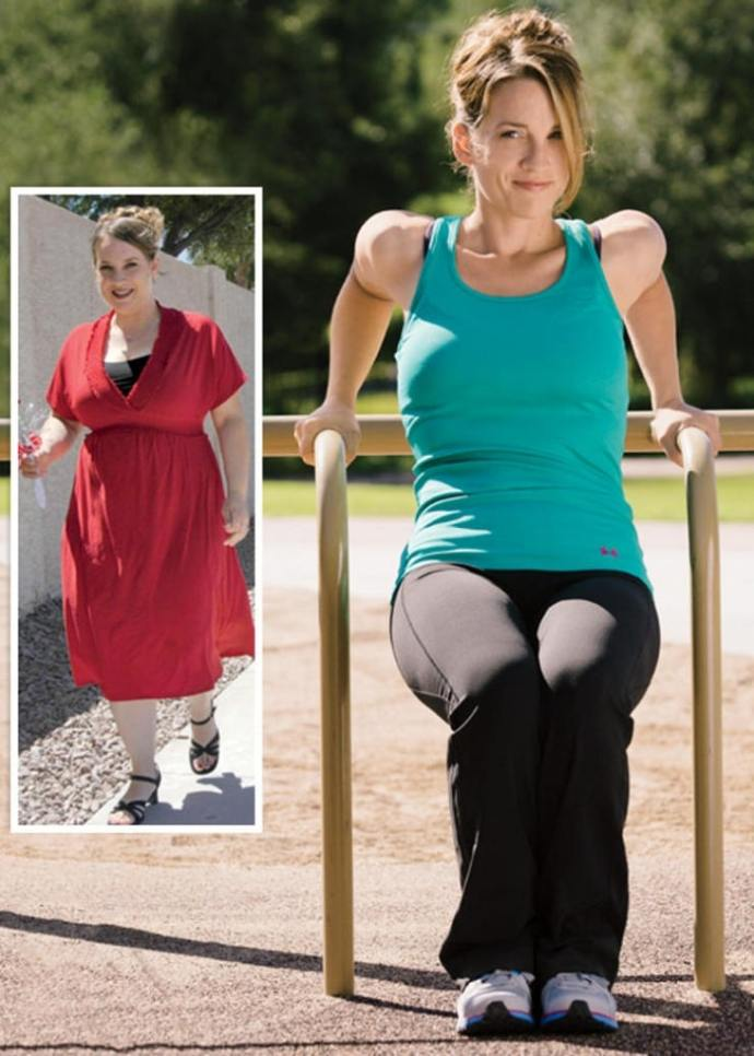 How Many Steps To Lose Weight