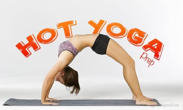 What Are The Benefits Of Hot Yoga
