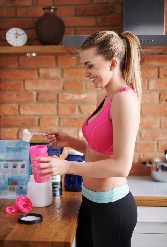 Best Workout Supplements for Women