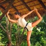Daily Yoga Inspiration Celebrity Yogis