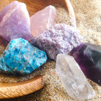 7 Crystals for Attracting Abundance and Healing