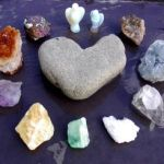 Use these  Crystals to Attract Love and Abundance