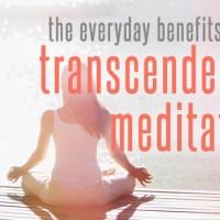 Transcental Meditation