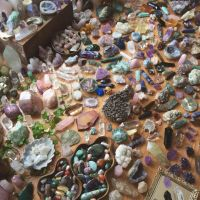 Crystal Powers and Meanings