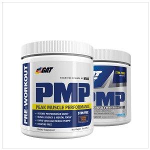 PMP GAT