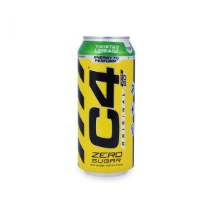C4 ORIGINAL ENERGETICA