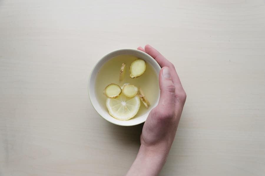 Statt Detox: Unterstütze deine Organe bei der Entgiftung.